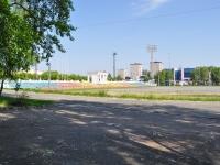 улица Физкультурников. стадион