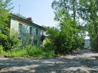 Первоуральск, Володарского ул, дом 6