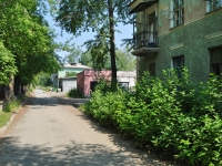 Pervouralsk, Volodarsky st, house 6. Apartment house