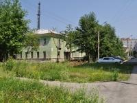 Первоуральск, улица Володарского, дом 14Б. многоквартирный дом