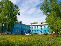 Первоуральск, Володарского ул, дом 3