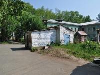 Pervouralsk, Volodarsky st,