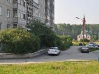 Pervouralsk, Komsomolskaya st, house 19В. Apartment house