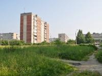 Pervouralsk, Komsomolskaya st, 房屋 19В. 公寓楼