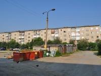 Первоуральск, улица Комсомольская, дом 27А. многоквартирный дом