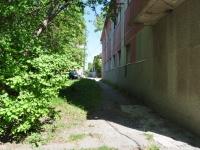 Первоуральск, улица Комсомольская, дом 3. многофункциональное здание