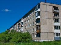 Первоуральск, Комсомольская ул, дом 17