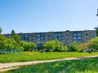 Первоуральск, Комсомольская ул, дом 25