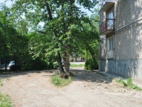 Pervouralsk, Gagarin st, house 20. Apartment house