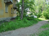 Pervouralsk, Gagarin st, house 73. Apartment house