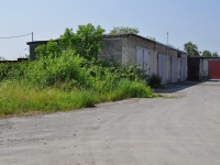 Pervouralsk, Gagarin st, garage (parking)