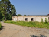 Pervouralsk, Gagarin st, garage (parking)