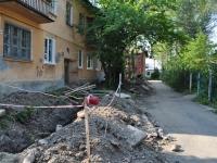 Pervouralsk, Medikov st, house 9В. Apartment house