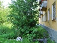 Первоуральск, улица Медиков, дом 11Б. многоквартирный дом