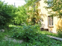 Pervouralsk, Medikov st, house 13. Apartment house