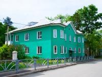 Первоуральск, улица Медиков, дом 5. многоквартирный дом