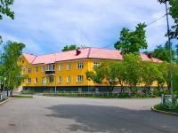 Первоуральск, улица Металлургов, дом 6. многоквартирный дом