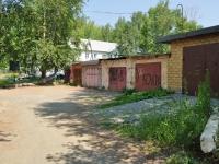 Первоуральск, улица Металлургов. гараж / автостоянка