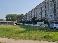 Pervouralsk, Prokatchikov st, house 6. Apartment house