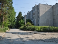 Pervouralsk, Prokatchikov st, house 8. Apartment house
