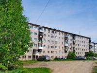 Первоуральск, улица Прокатчиков, дом 2. многоквартирный дом