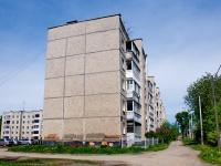 Первоуральск, улица Прокатчиков, дом 6. многоквартирный дом