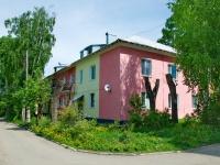 Первоуральск, улица Прокатчиков, дом 10. многоквартирный дом