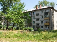 Pervouralsk, 50 let SSSR st, house 4. Apartment house