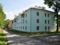 Pervouralsk, 50 let SSSR st, house 5. Apartment house