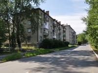Первоуральск, улица 50 лет СССР, дом 6. многоквартирный дом