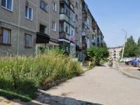 Pervouralsk, 50 let SSSR st, house 24. Apartment house