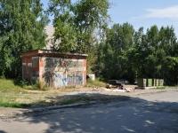 Первоуральск, улица 50 лет СССР. хозяйственный корпус