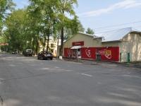 Первоуральск, улица Ильича, дом 4А. магазин