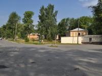"""Первоуральск, магазин """"Товары для быта"""", улица Ильича, дом 5"""