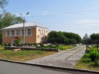 Первоуральск, улица Ильича, дом 8А. кафе / бар