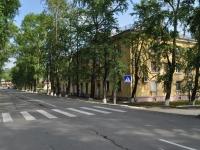 Первоуральск, улица Ильича, дом 8. многоквартирный дом