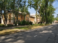Pervouralsk, hostel №1, Il'icha st, house 11