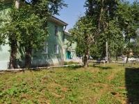 Pervouralsk, Il'icha st, house 24А. Apartment house