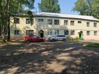 Первоуральск, улица Пушкина, дом 1. многоквартирный дом