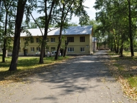 Первоуральск, улица Пушкина, дом 8. многоквартирный дом