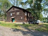 Pervouralsk, Pushkin st, house 18А. Apartment house