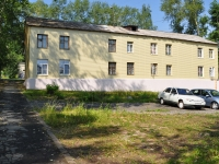 Pervouralsk, Pushkin st, house 18. Apartment house