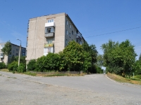 Pervouralsk, Pushkin st, house 28. Apartment house