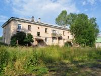Pervouralsk, Sverdlov st, house 13. Apartment house