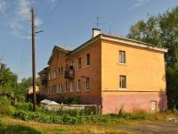 Pervouralsk, Sverdlov st, house 14. Apartment house
