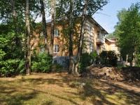 Pervouralsk, Sverdlov st, house 17. Apartment house