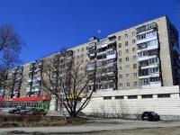 Полевской, улица Вершинина, дом 35А. многоквартирный дом