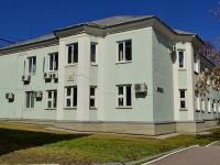 Полевской, улица Вершинина, дом 9. многофункциональное здание