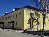 Полевской, улица Вершинина, дом 11. многоквартирный дом