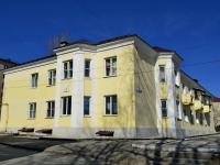 Полевской, улица Вершинина, дом 17. многоквартирный дом